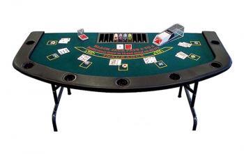 blackjack bord i Sverige