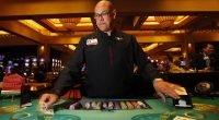 Blackjack dealer sverige