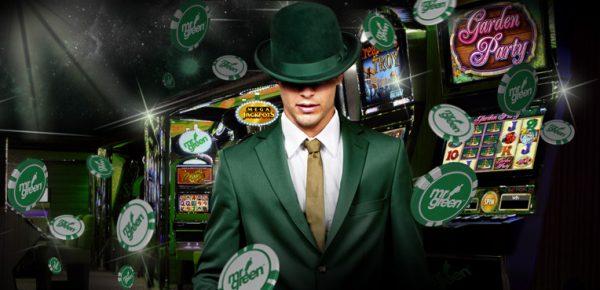 spela mr greens nya blackjack